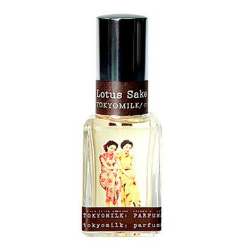 tokyo milk tokyo milk #53 perfume