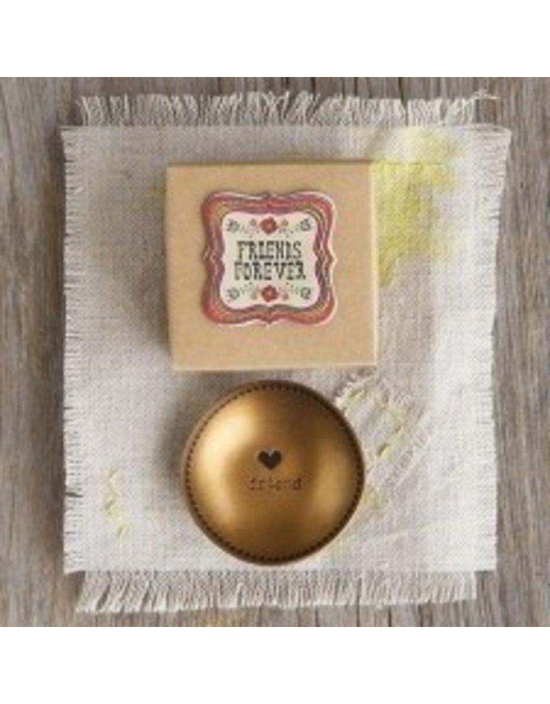 natural life natural life friends forever little love bowls
