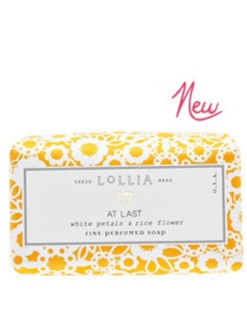 lollia lollia at last box soap