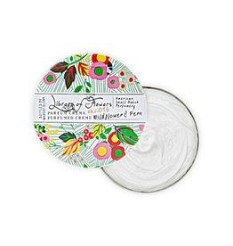 wildflower & fern parfum crema