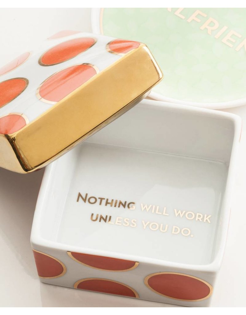 rosanna rosanna ladies choice nothing will work unless you do box