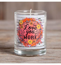 natural life love you more soy votive