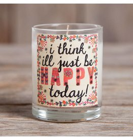 natural life happy today soy votive