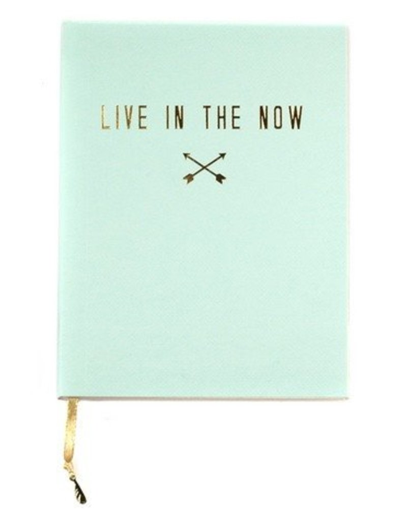 lucky feather lucky feather live in the now journal