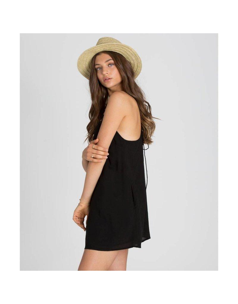 billabong  slip away dress