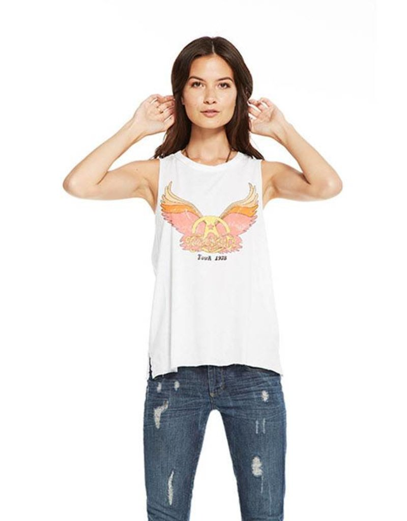 chaser chaser aerosmith pink wings '78 tour tank