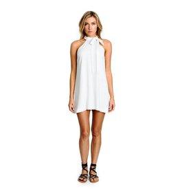delacy finn halter dress