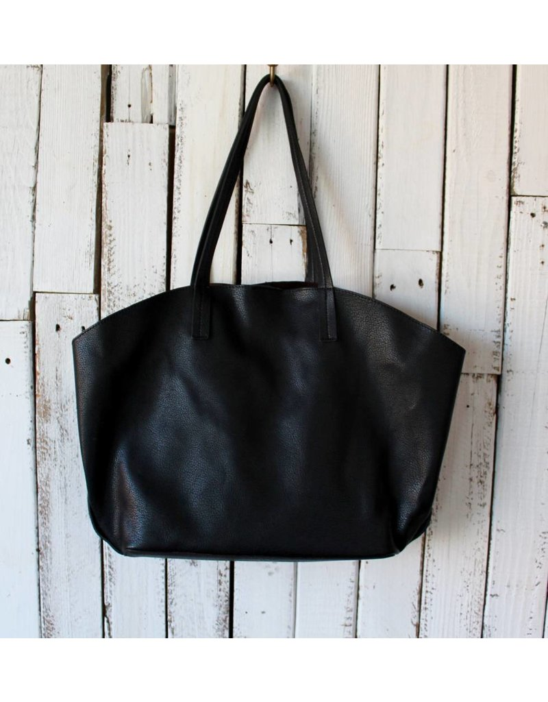 street level skyler tote