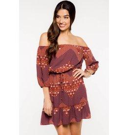 everly jasmine dress