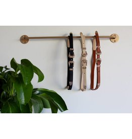 2642 double buckle belt