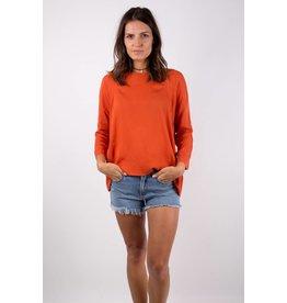 bb dakota emmings blouse