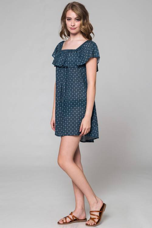 honey punch honey punch lulu dress