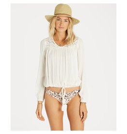 billabong sunny eyes top