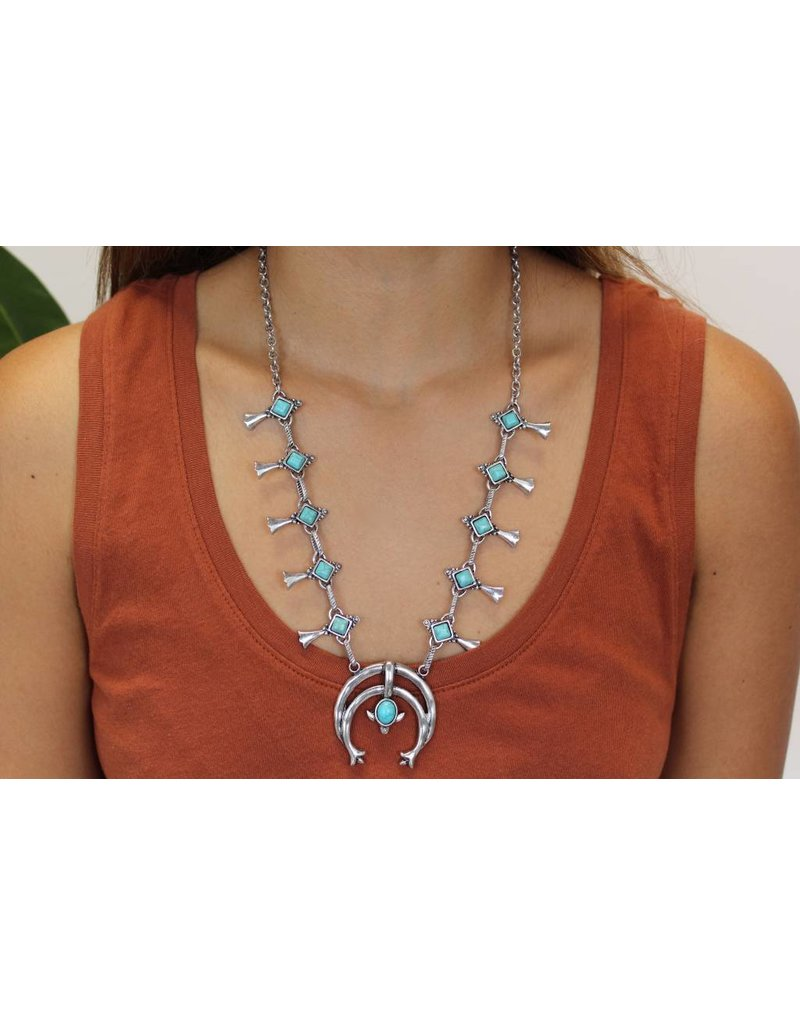 3857 necklace