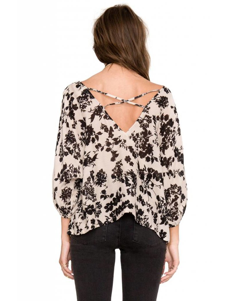amuse society amuse society winslow blouse