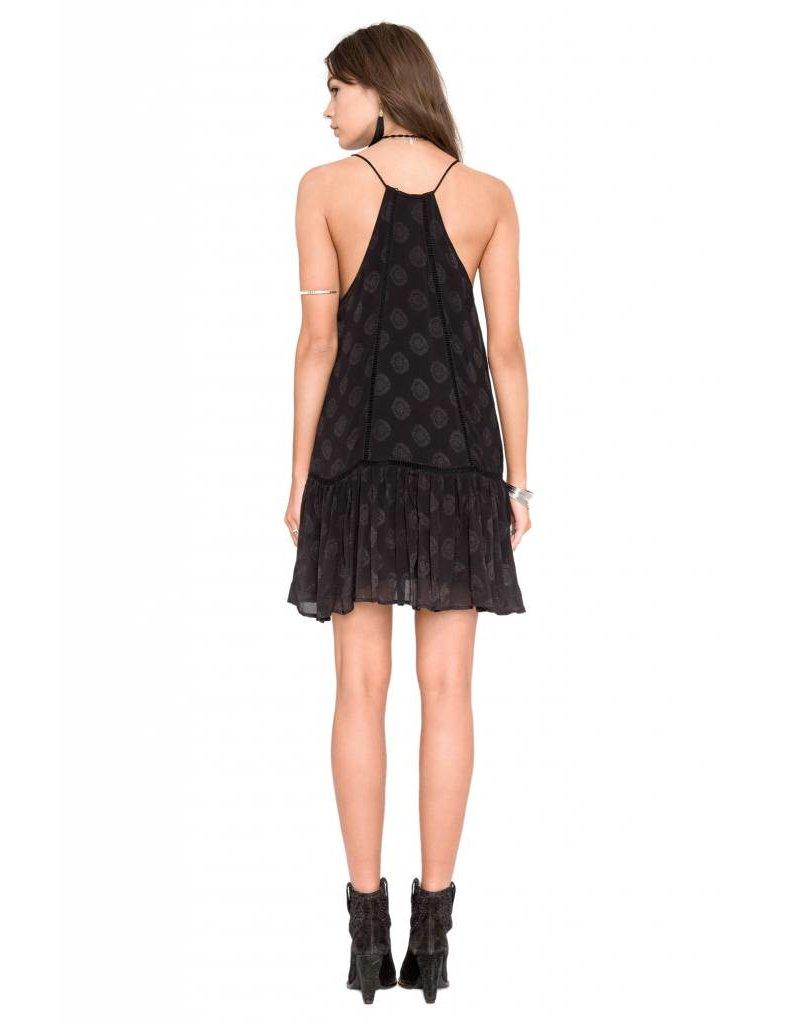 amuse society morrisyn dress