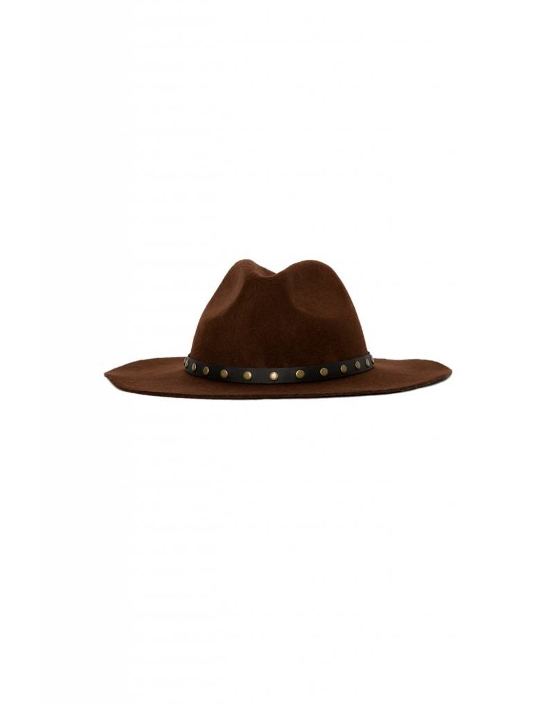 amuse society hayworth hat