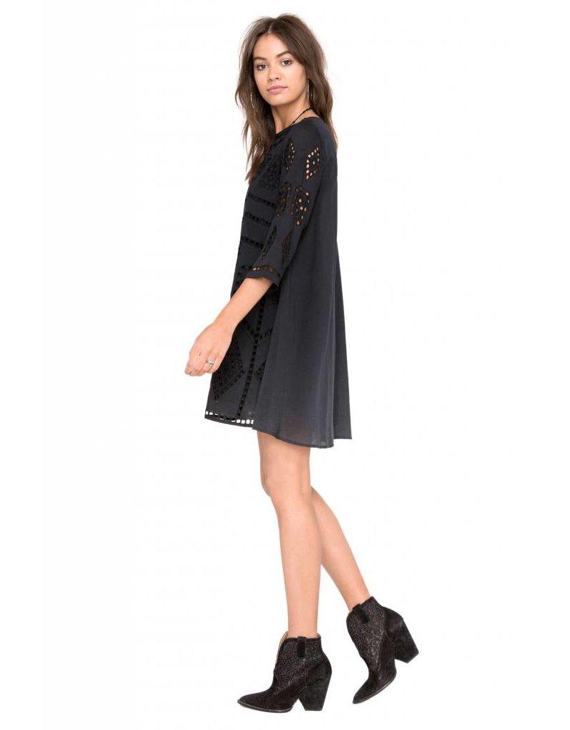 amuse society ophelia dress