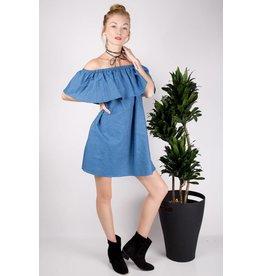 audrey katy dress
