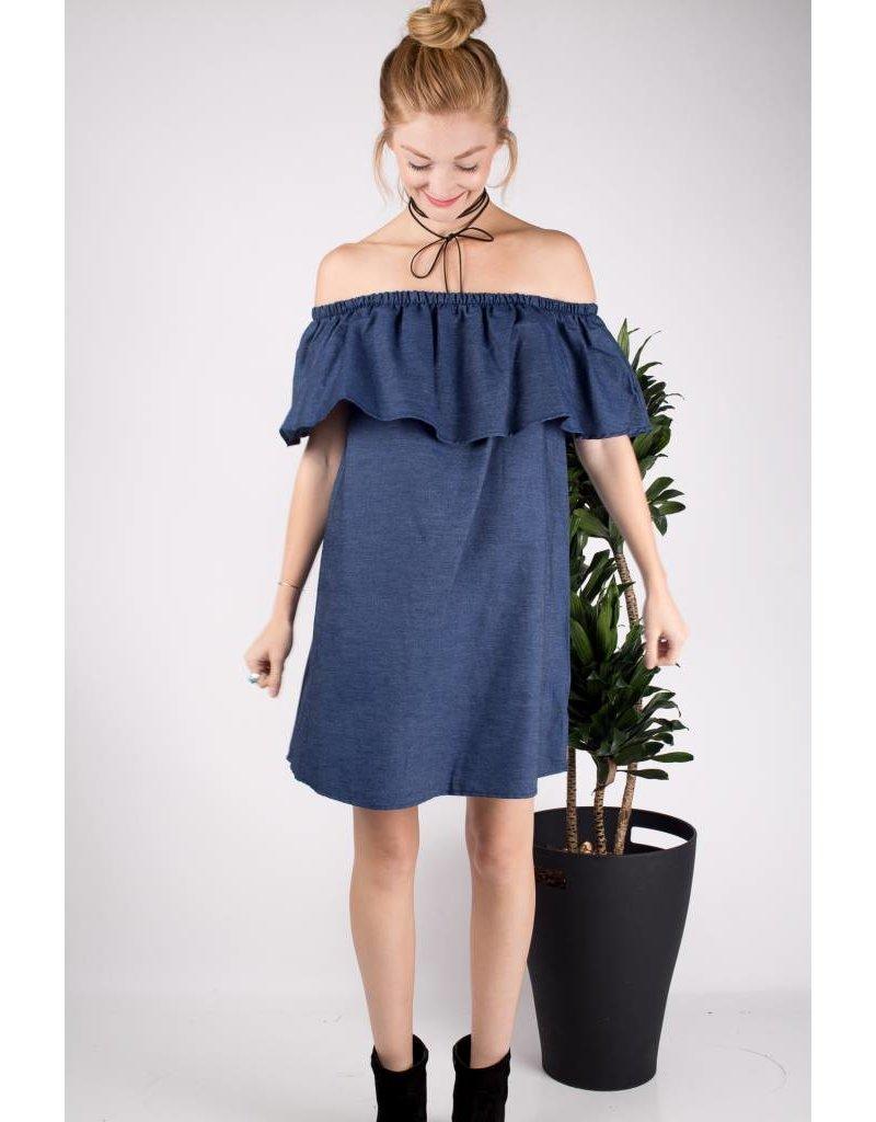 audrey audrey katy dress