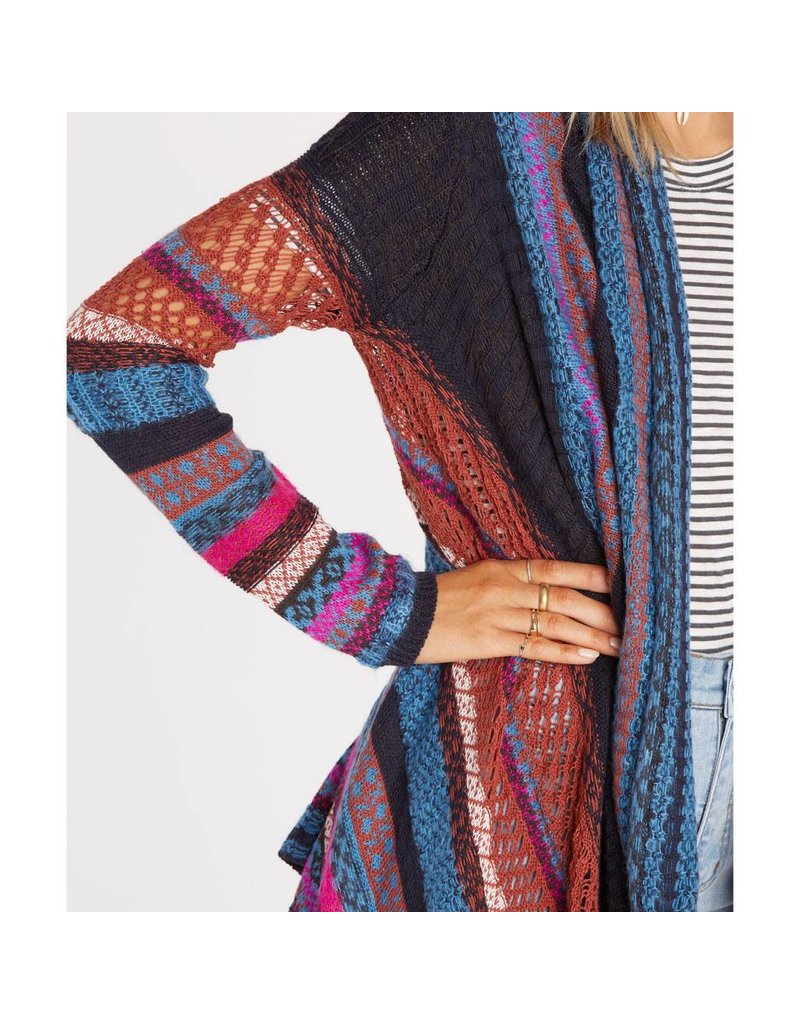billabong winter wonderland sweater
