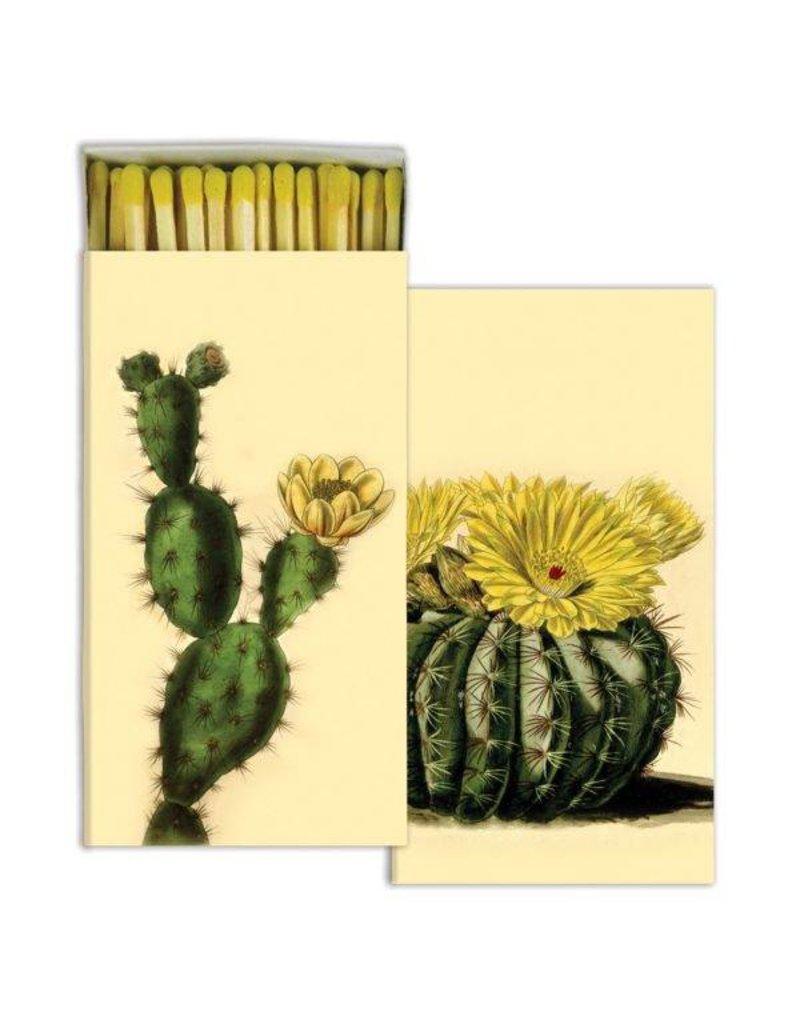 homart cacti matches