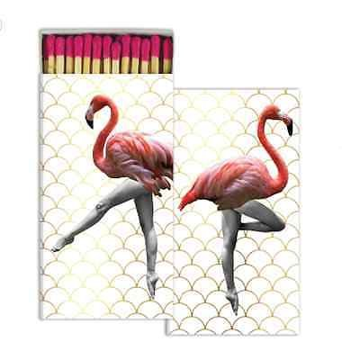 homart can-can flamingo matches