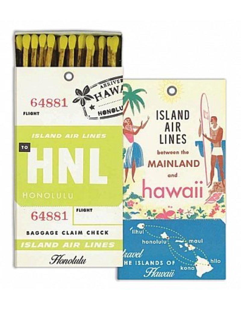 homart hawaii matches