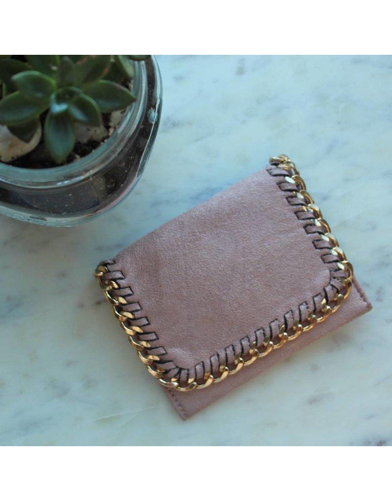 allie wallet