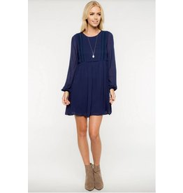 everly heidi dress