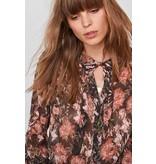 bb dakota bb dakota bartley blouse