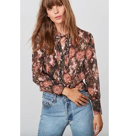 bb dakota bartley blouse