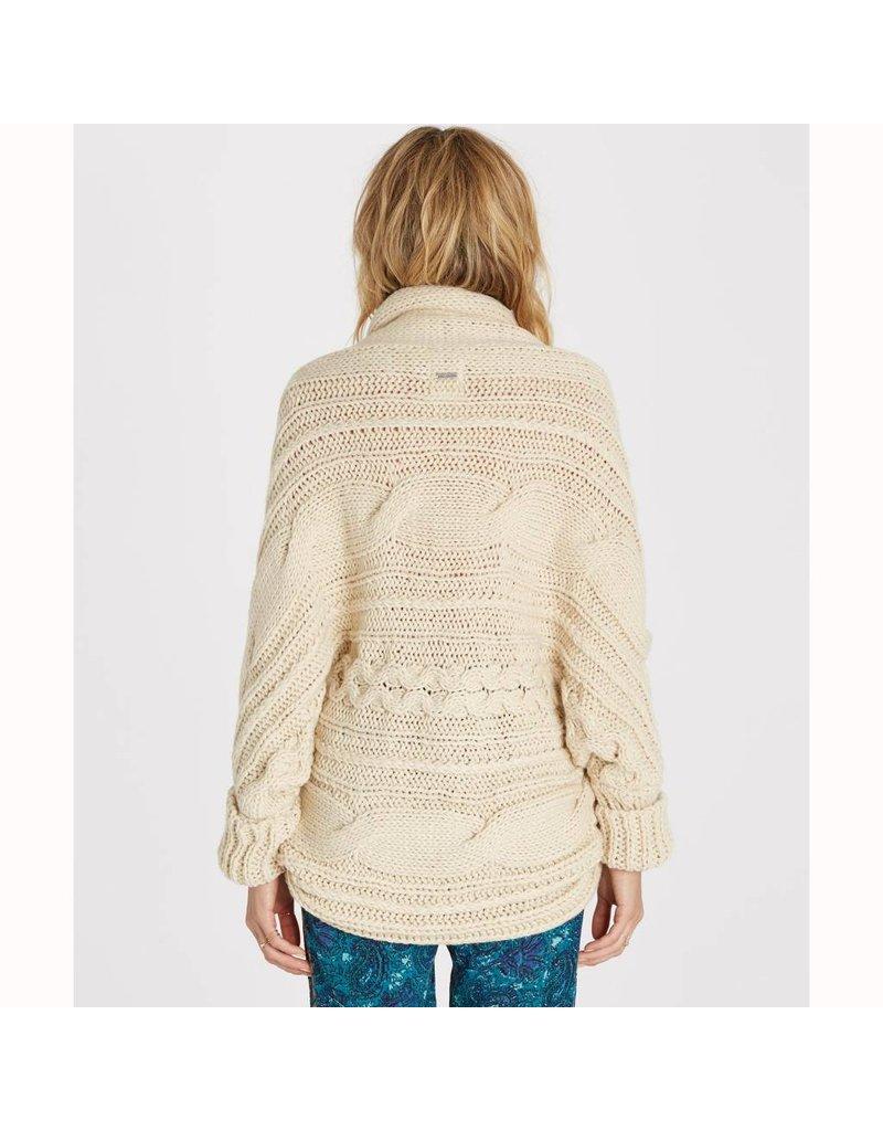 billabong billabong icy sands sweater