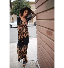 free people midnight garden midi