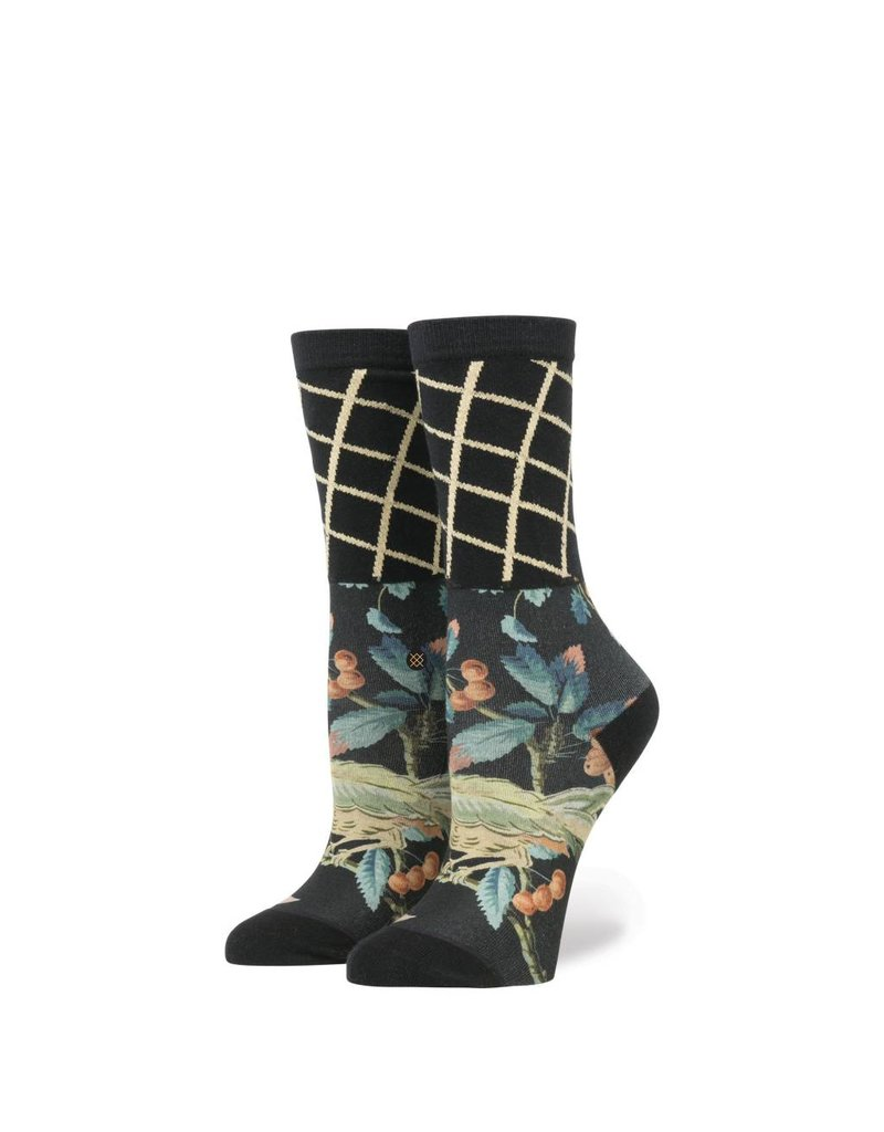 stance stance tweets mcgee socks