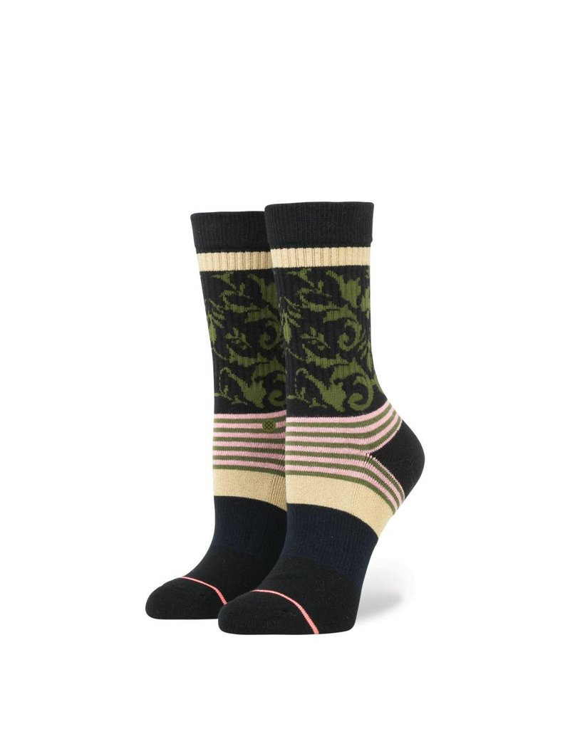 stance stance french wall crew socks