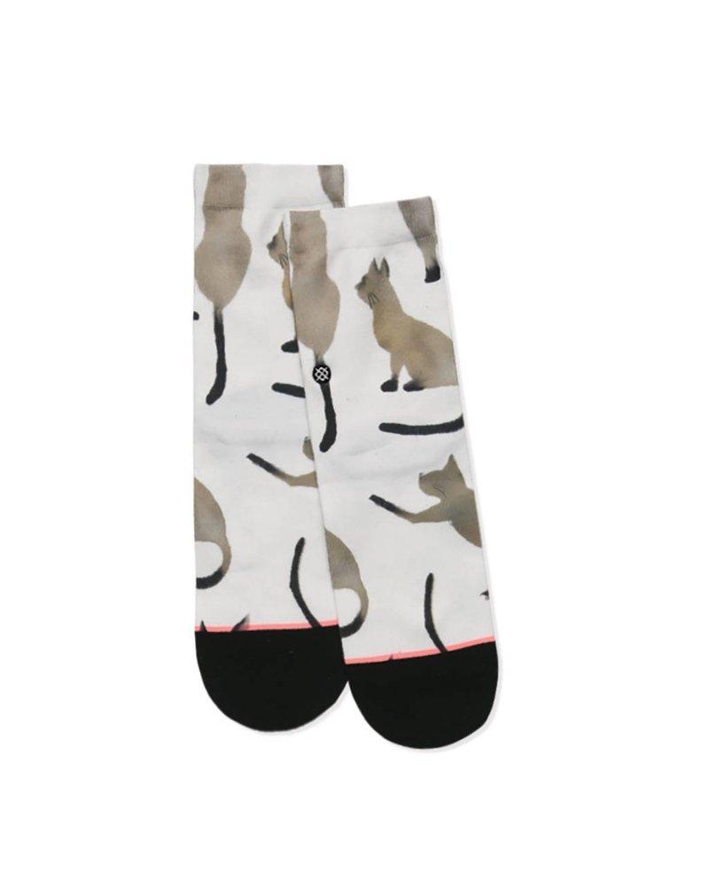 stance stance cats socks