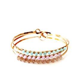mimi & lu mimi & lu ellen gold bracelet