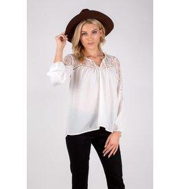 bb dakota ormond blouse