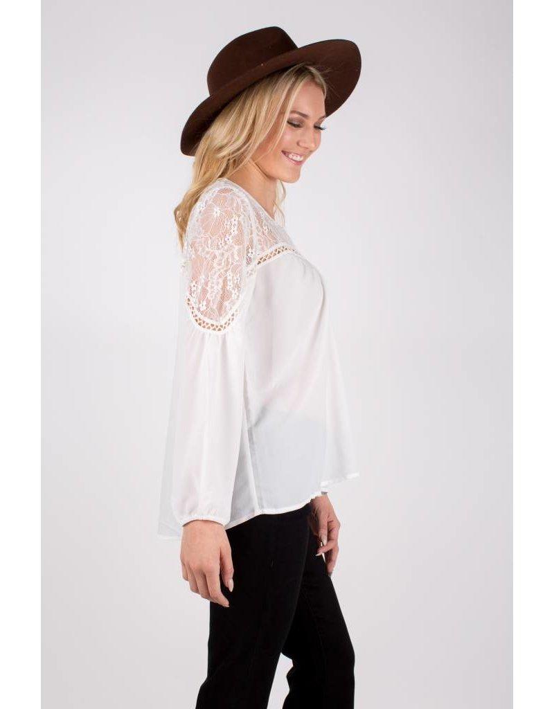 bb dakota bb dakota ormond blouse