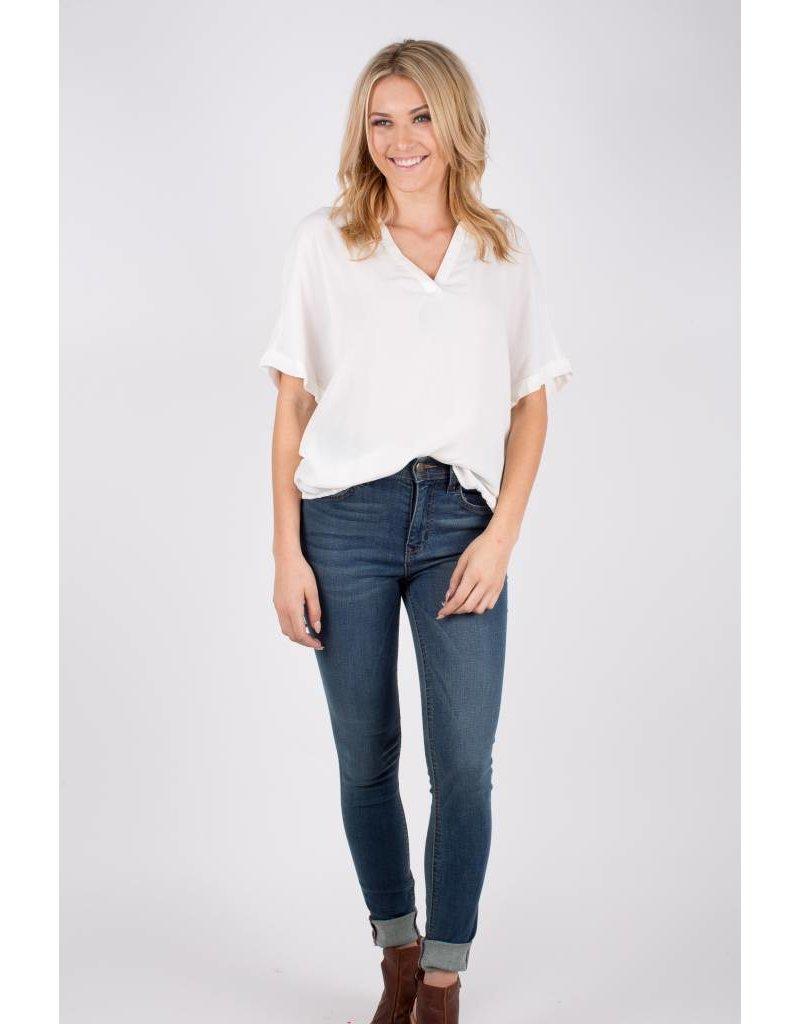 bb dakota bb dakota hatley blouse