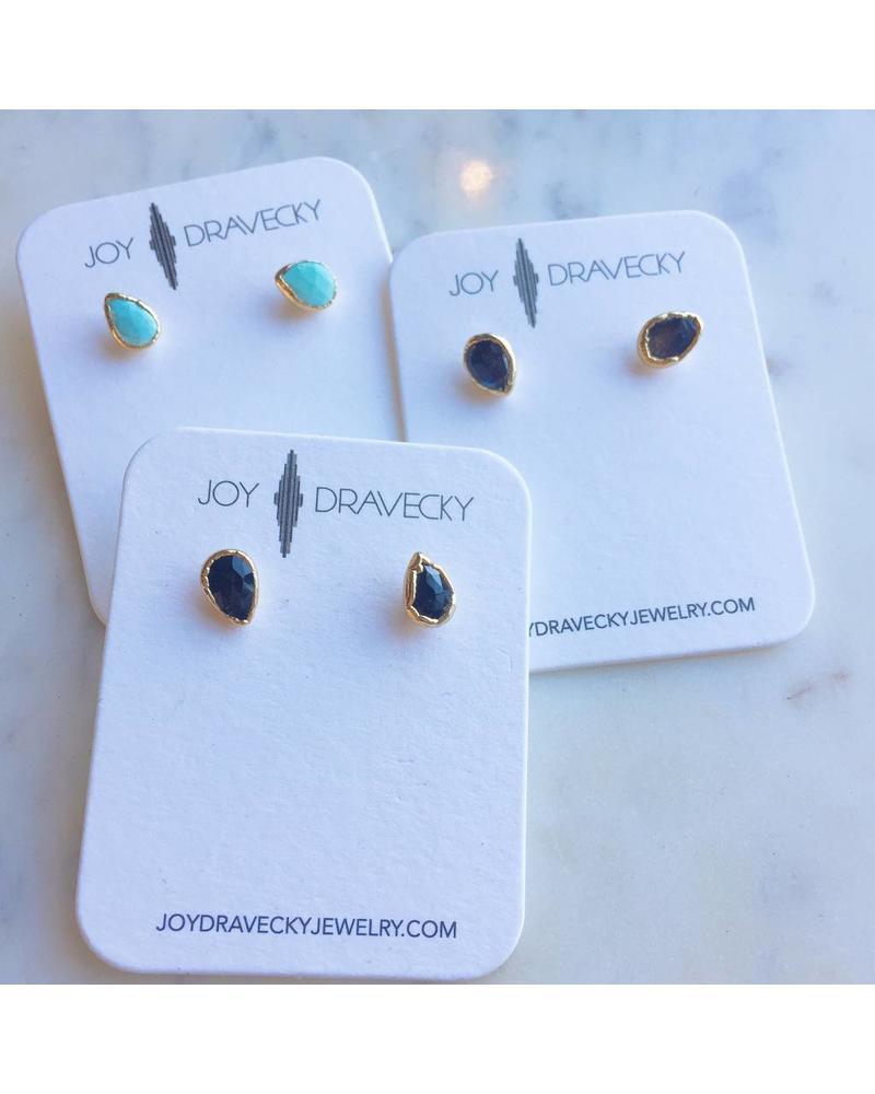 joy dravecky joy dravecky stud earrings