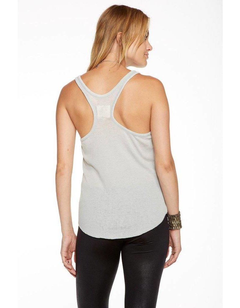 chaser chaser everyday racer scoop tank