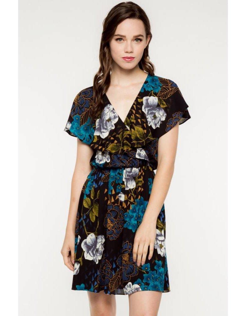 everly everly alma dress