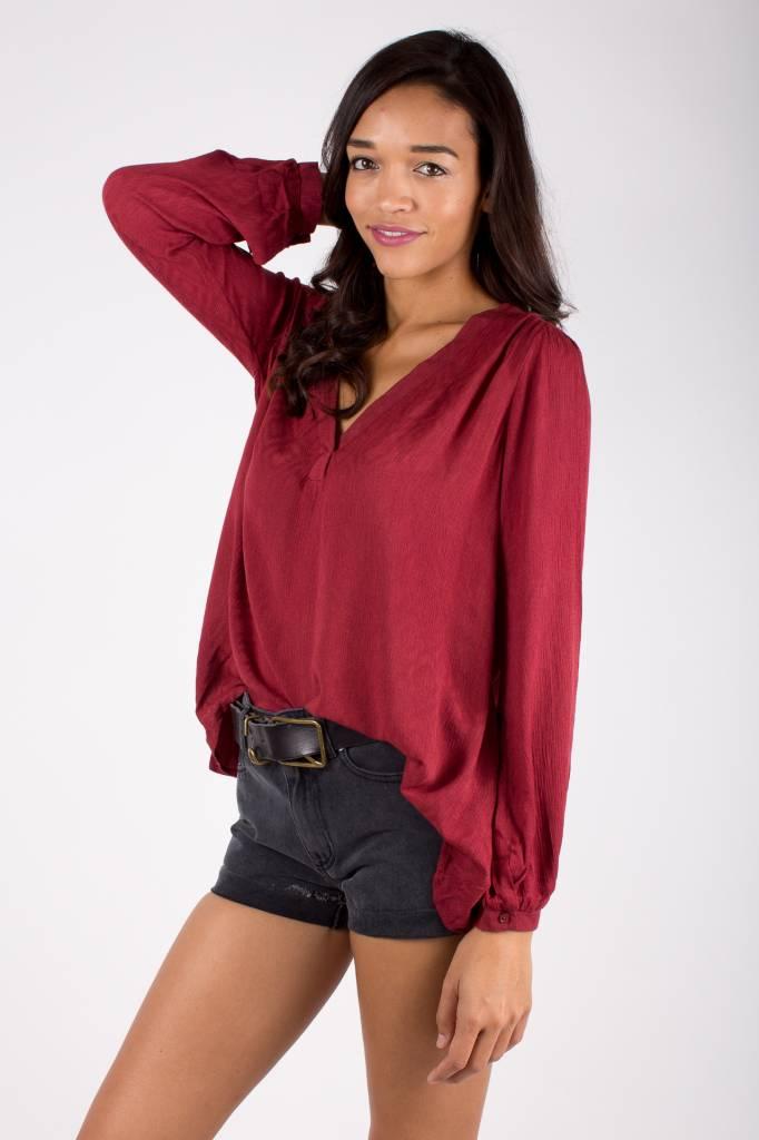 lush lush lauren blouse