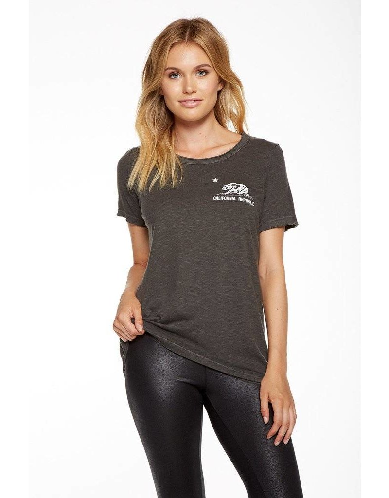 chaser chaser californian tee