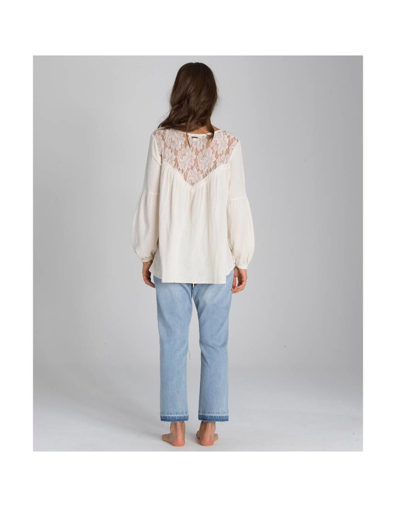 billabong billabong desert coast blouse