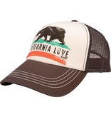 billabong billabong pitstop trucker hat