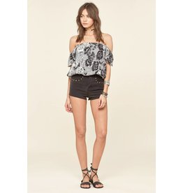 amuse society penny lane top