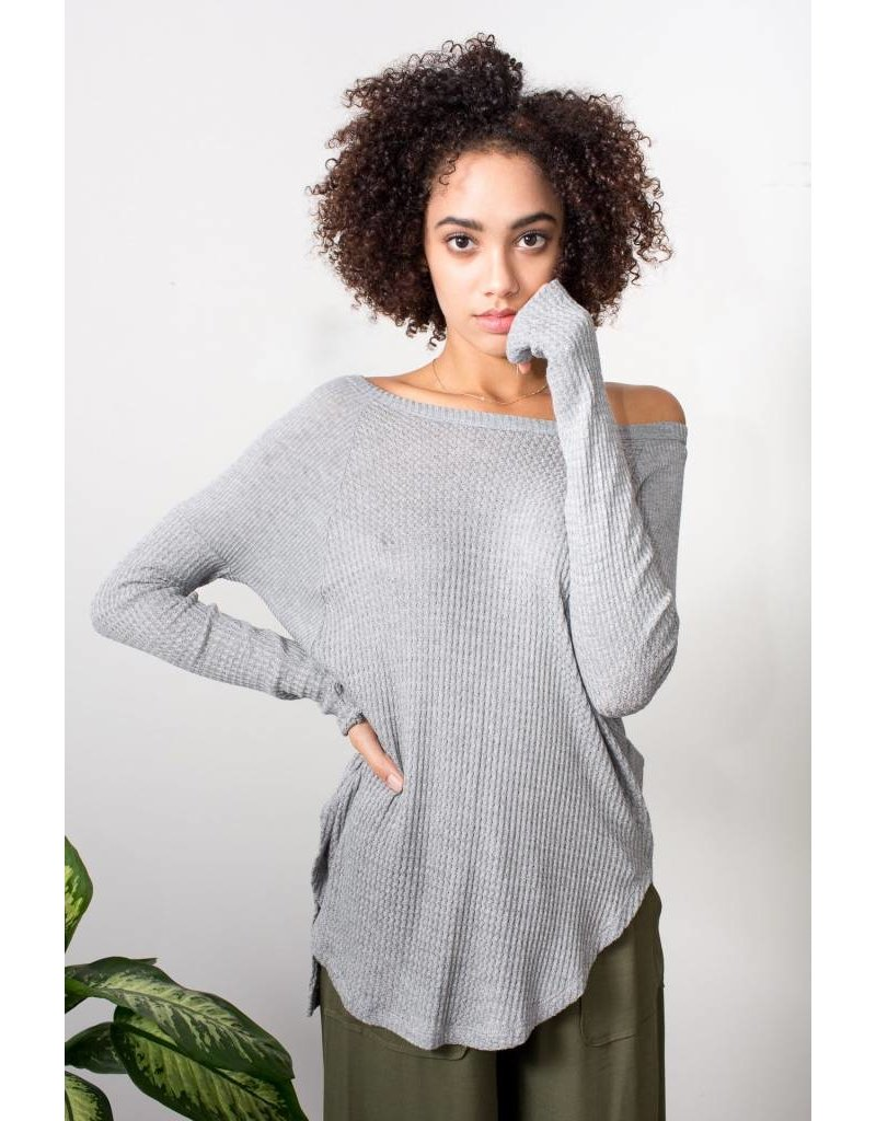 staccato mary top